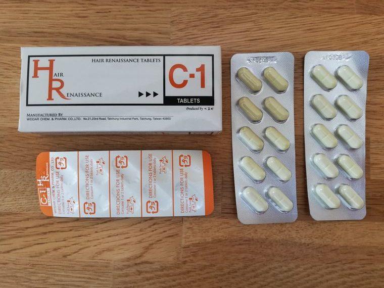 サプリメント錠剤